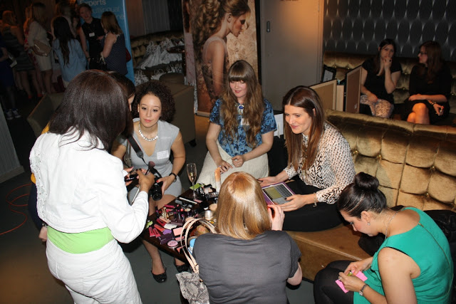 A Diary Entry to London Bloggers Party