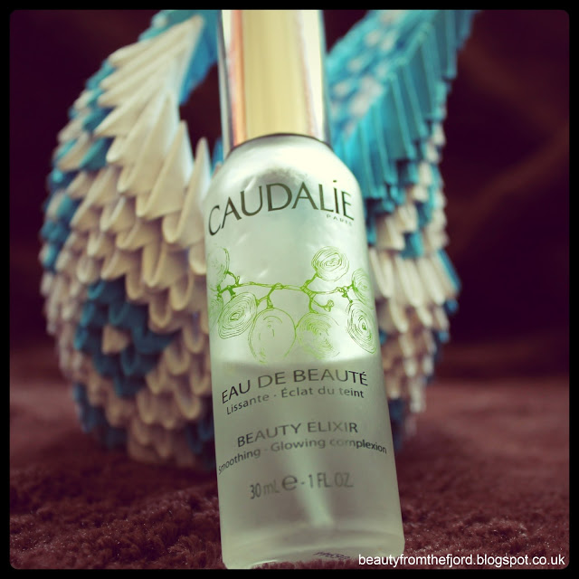 Caudalie Beauty Elixir Review