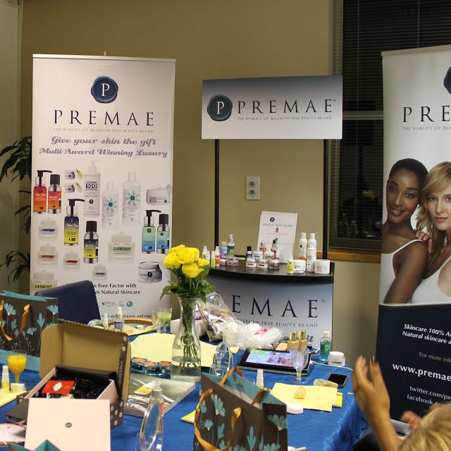 A Diary Entry to Premae Skincare Event