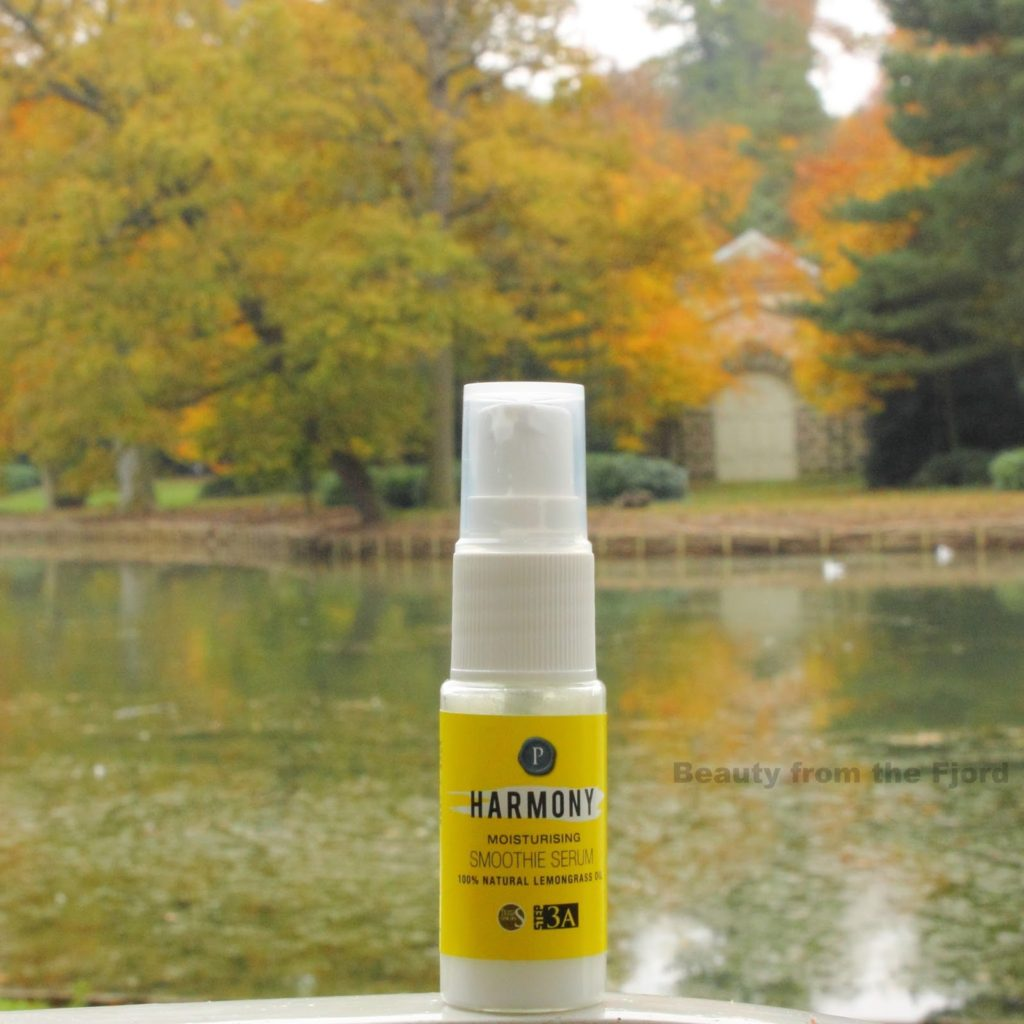 Premae Skincare Harmony Multi-Vit Smoothie Serum Review