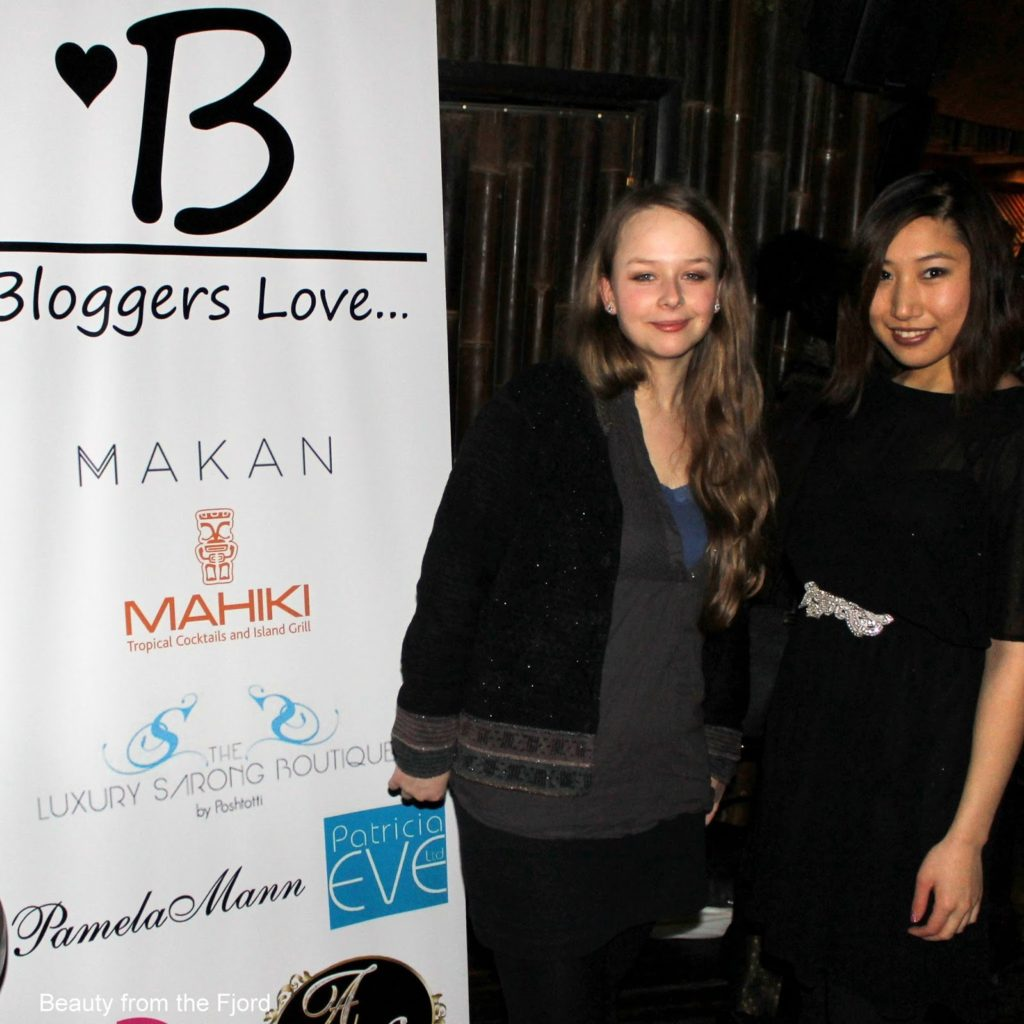 A Diary Entry to Bloggers Love Secret Gardens Event - Mahiki