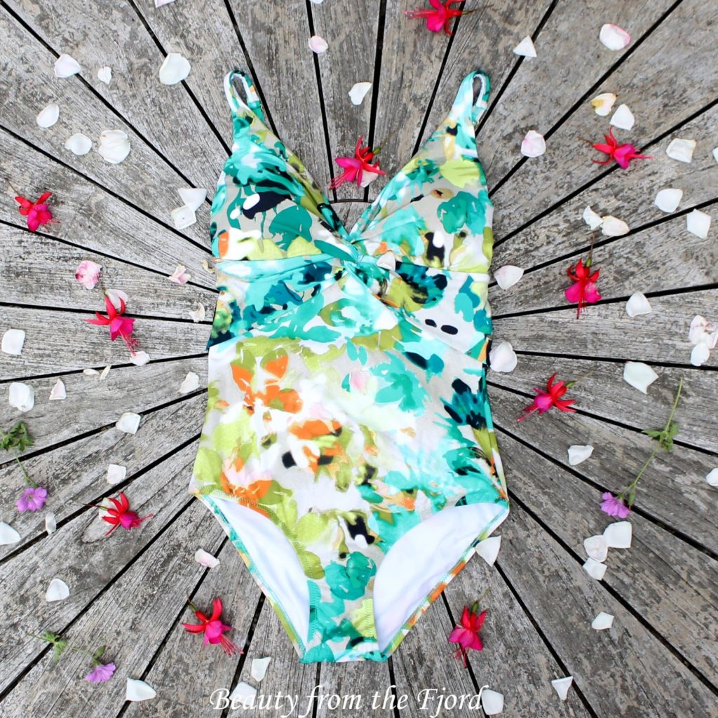 David Swimwear Review and Giveaway