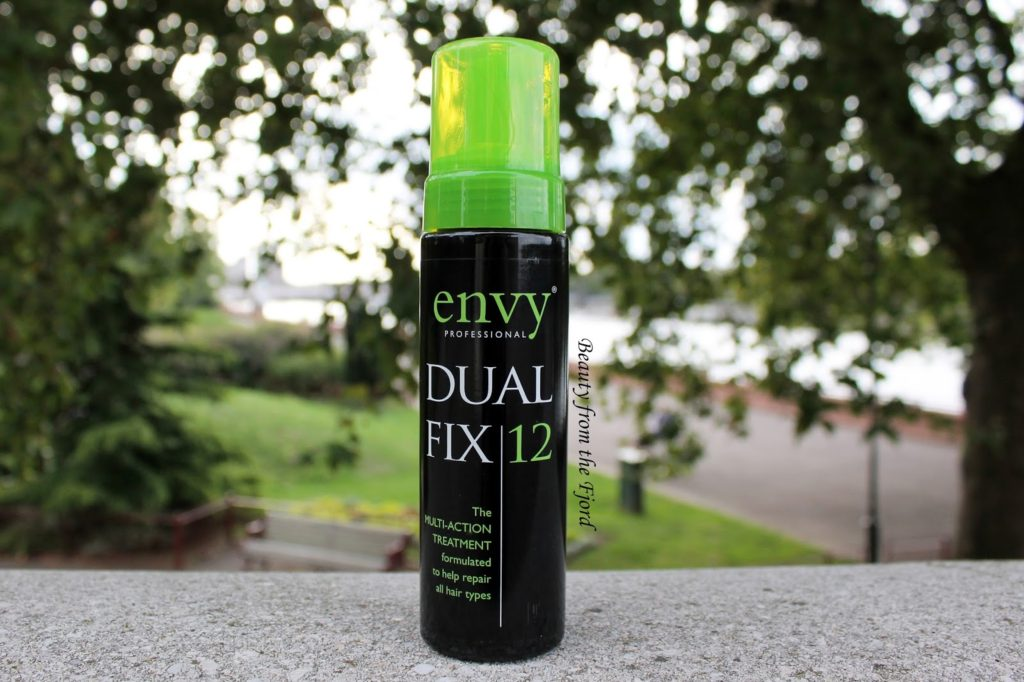 Envy Professional Dual Fix 12 Review