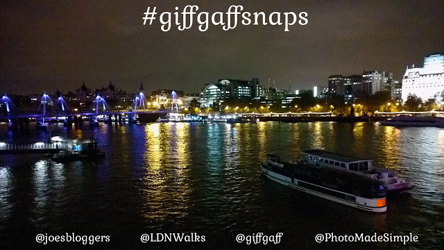 Instagram Photography Tour with Joe Bloggers and Best London Walks review - #giffgaffsnaps