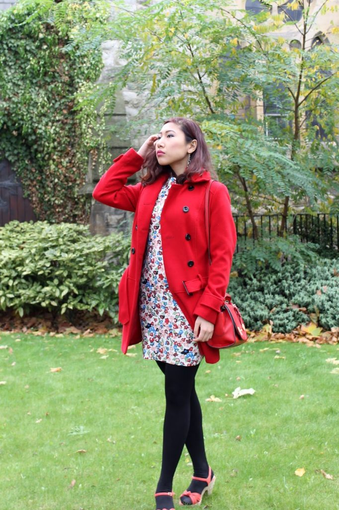Outfit: An Oriental Christmas 3