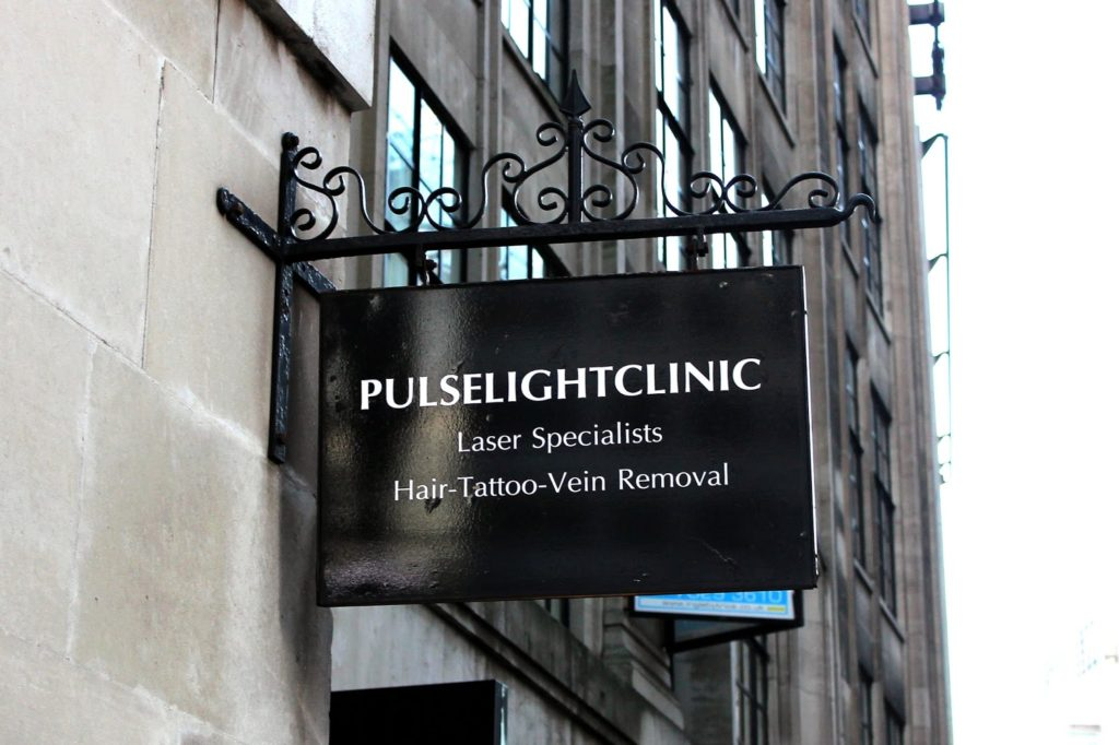 Laser Treatment at The Pulse Light Clinic Review - Part 1