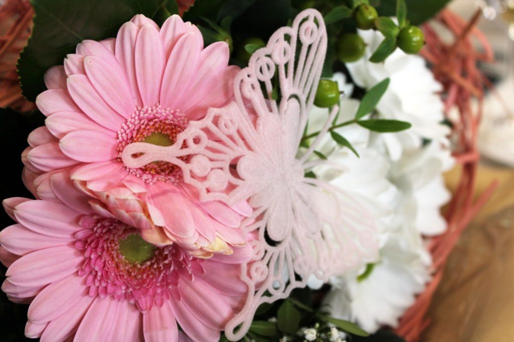 A VIP Experience at Cheltenham Festival Ladies Day 2015 - iFlorist