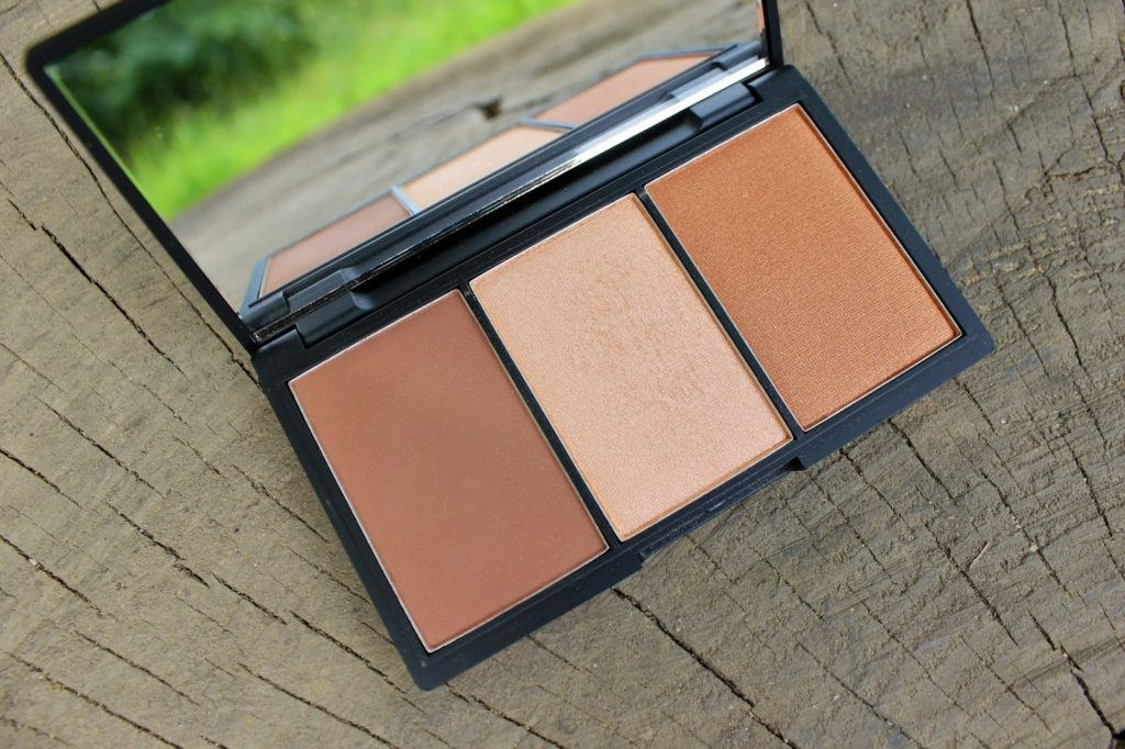Sleek Makeup Face Form Palette Medium Review and Swatches