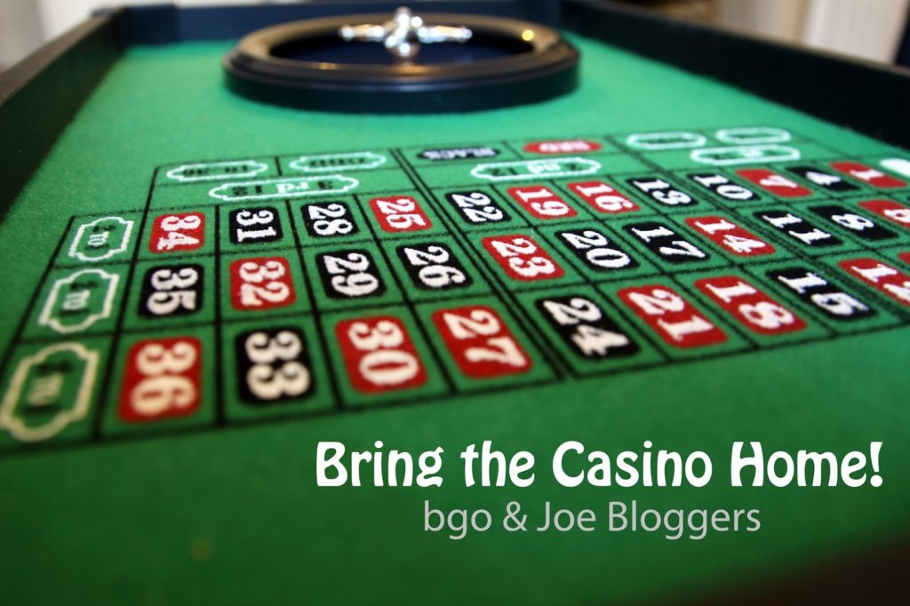 Bring the Casino Home with BGO