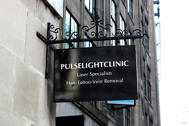 Laser Treatment at the Pulse Light Clinic Review- Part 2