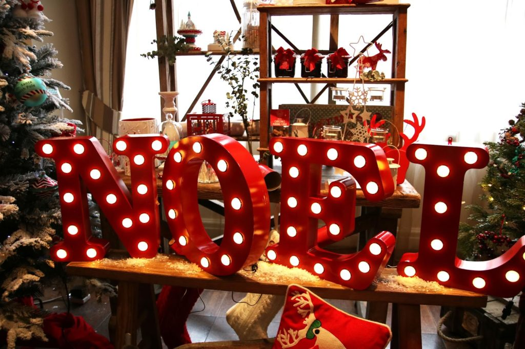 Marvelous Tesco Direct Christmas Decorations Part - 3: Christmas In July - Tesco Press Show 2015 - Gift Selection ...