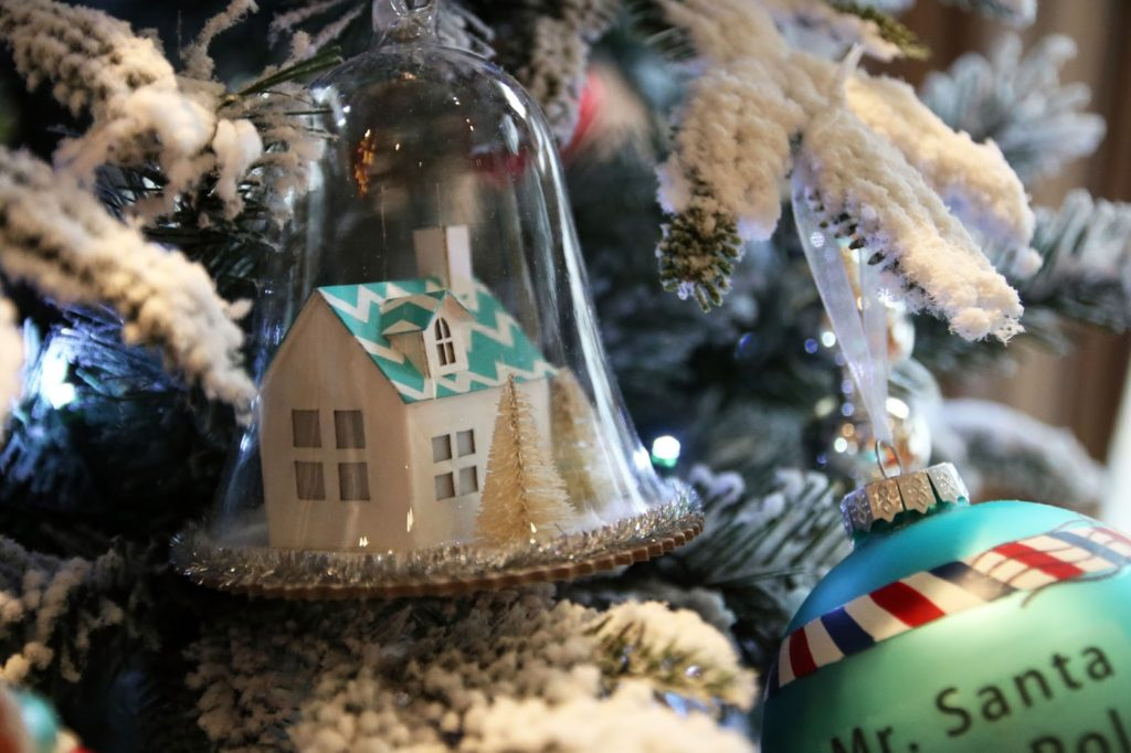 Christmas in July - Tesco Press Show 2015 - Gift Selection