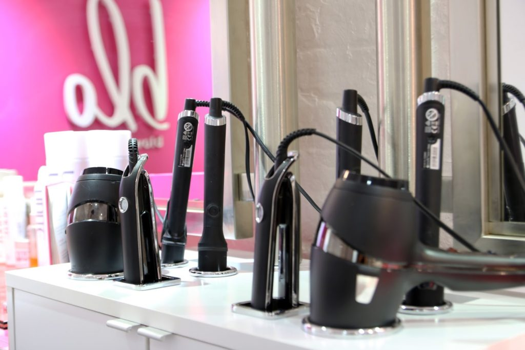 Blo Covent Garden – Blow Dry Bar Review