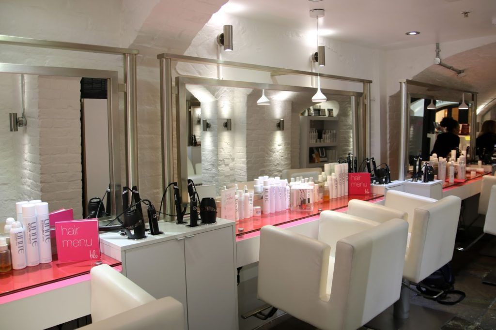Blo Covent Garden - Blow Dry Bar Review