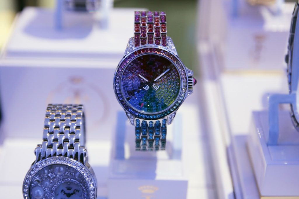Movado Group AW15 Collection Preview