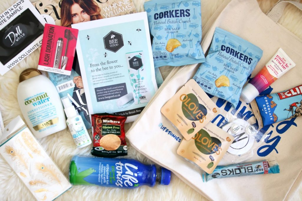 Bloggers Festival - Exciting Brands & Goodie Bags