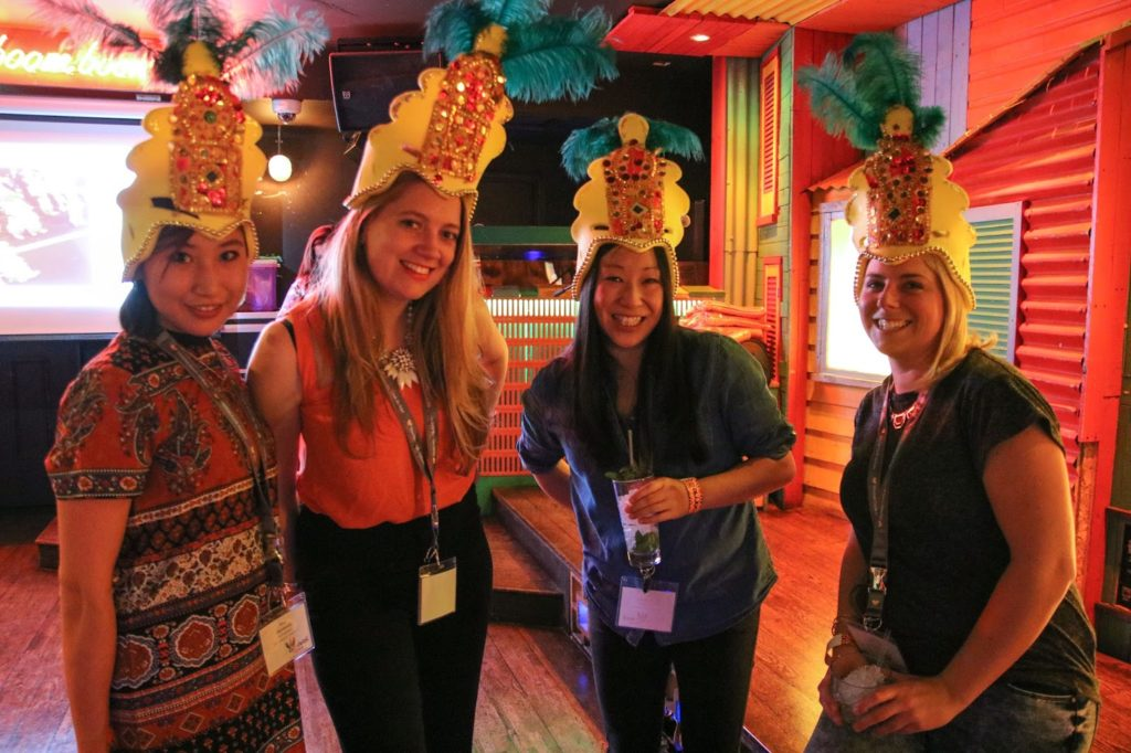 #CarnivalFiesta with Thomas Cook Airlines - Samba Dancing