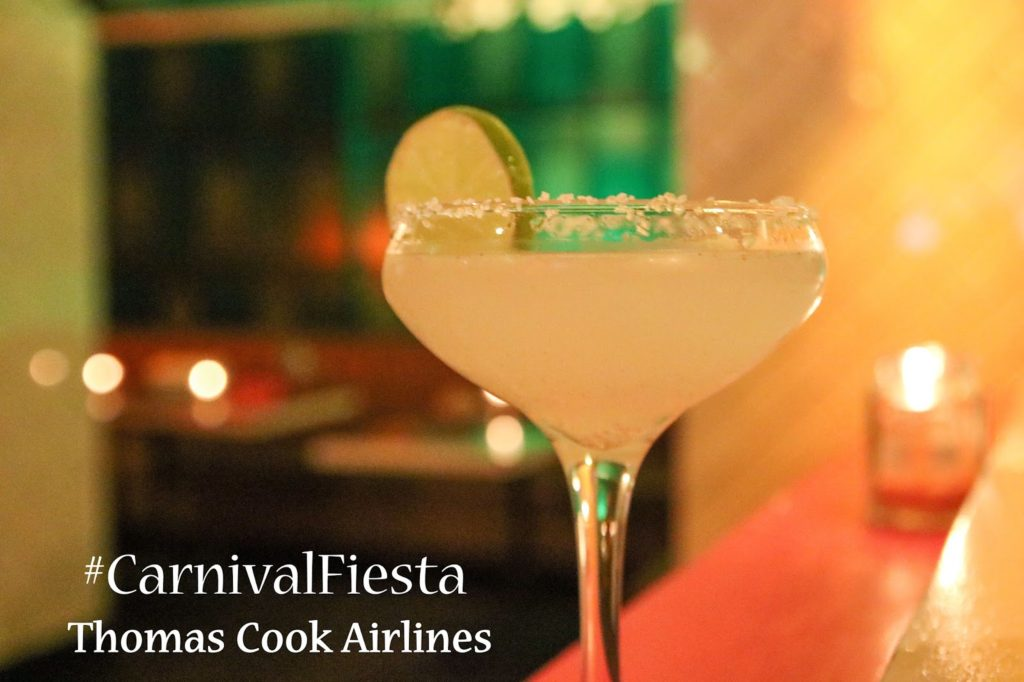 #CarnivalFiesta with Thomas Cook Airlines