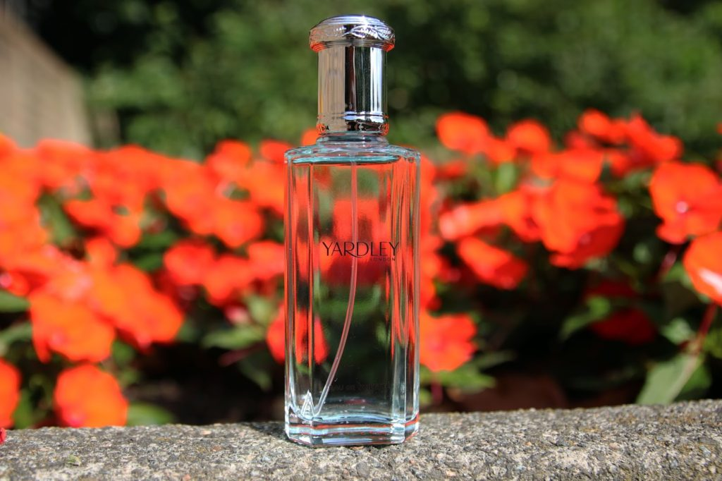 Yardley London English Bluebell Review