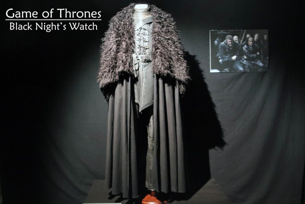 Dressed by Angels: Costume Exhibition - Game of Thrones