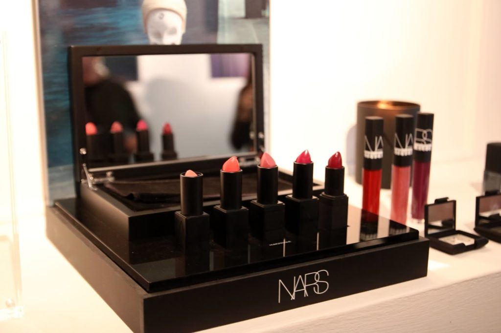 Victoria - Inthefrow's Meet and Greet at NARS Cosmetics