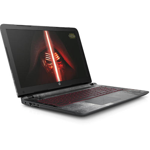 Star Wars Laptop