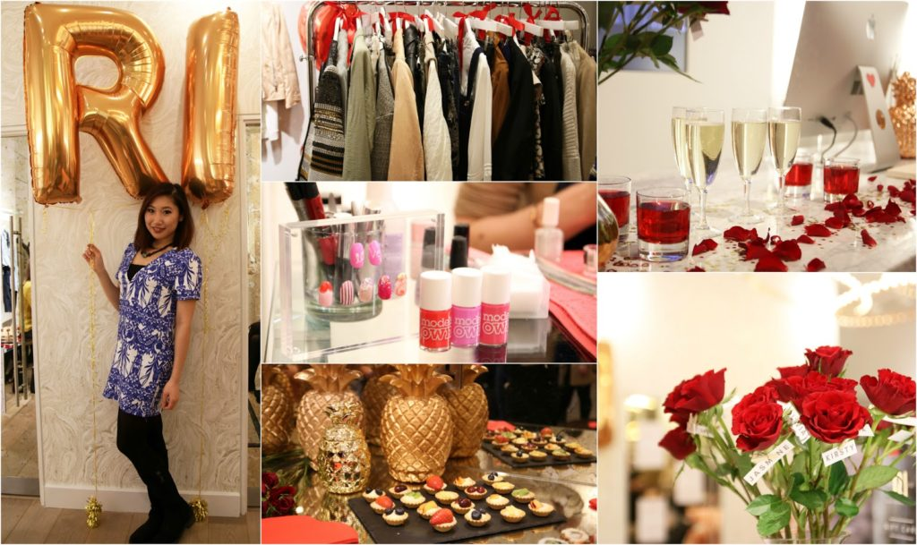 #StyleWithLove at River Island Style Studio