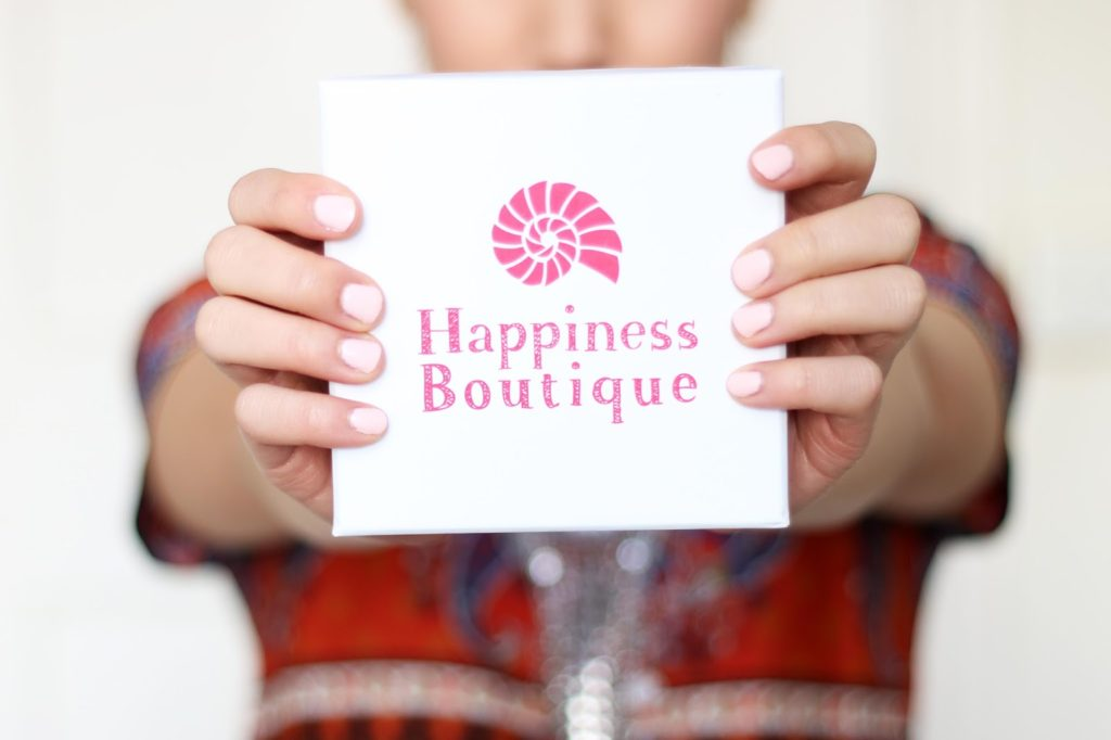 Happiness Boutique - Statement Necklace Review