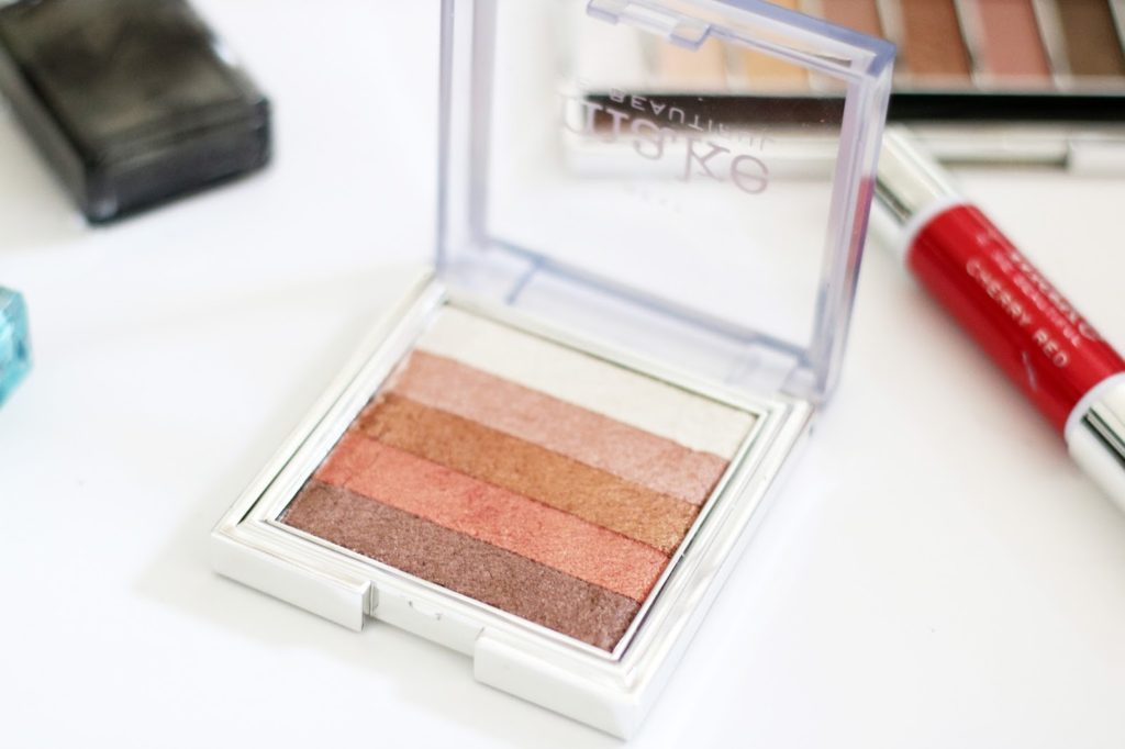 Next Beauty Event And Product Review - Next Beauty Make Me Beautiful Bronzer (£8)