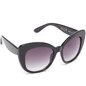 Floozie butterfly sunglasses