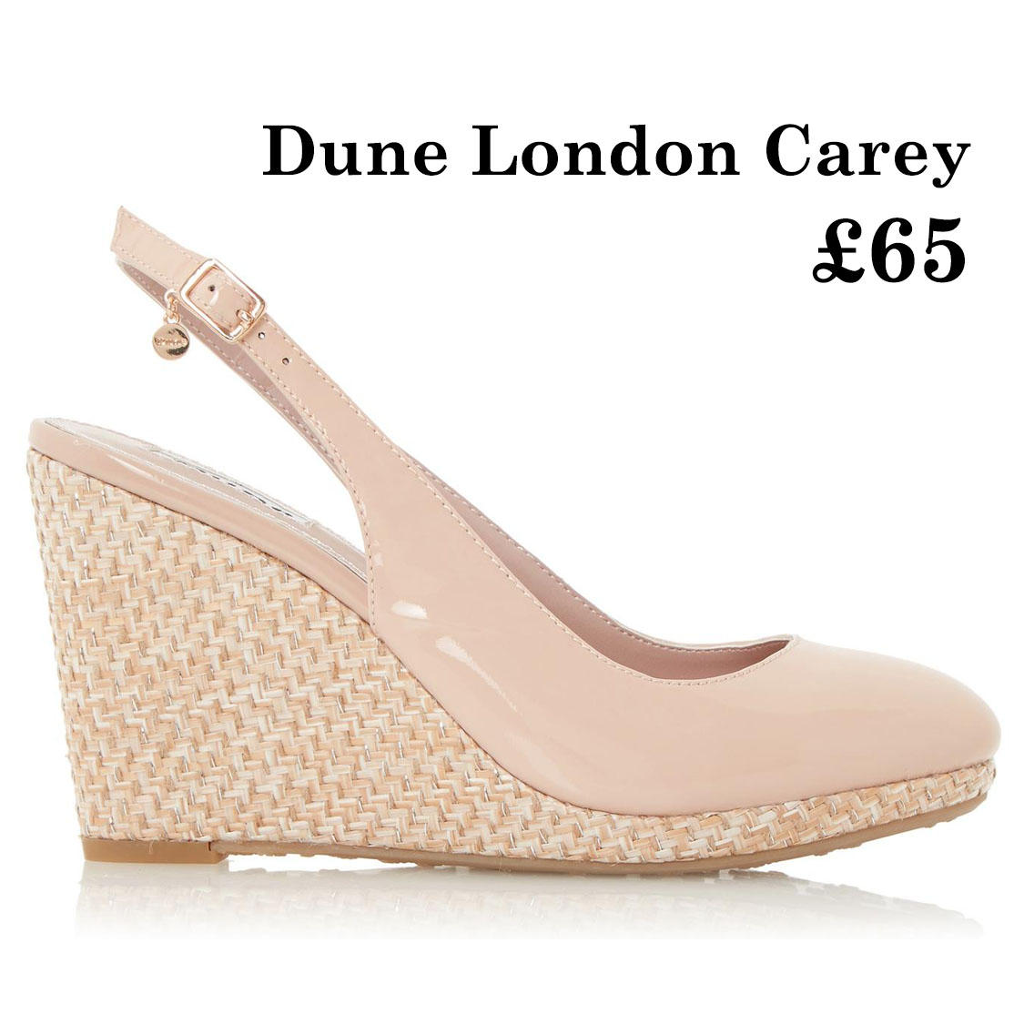 Dune London Carey