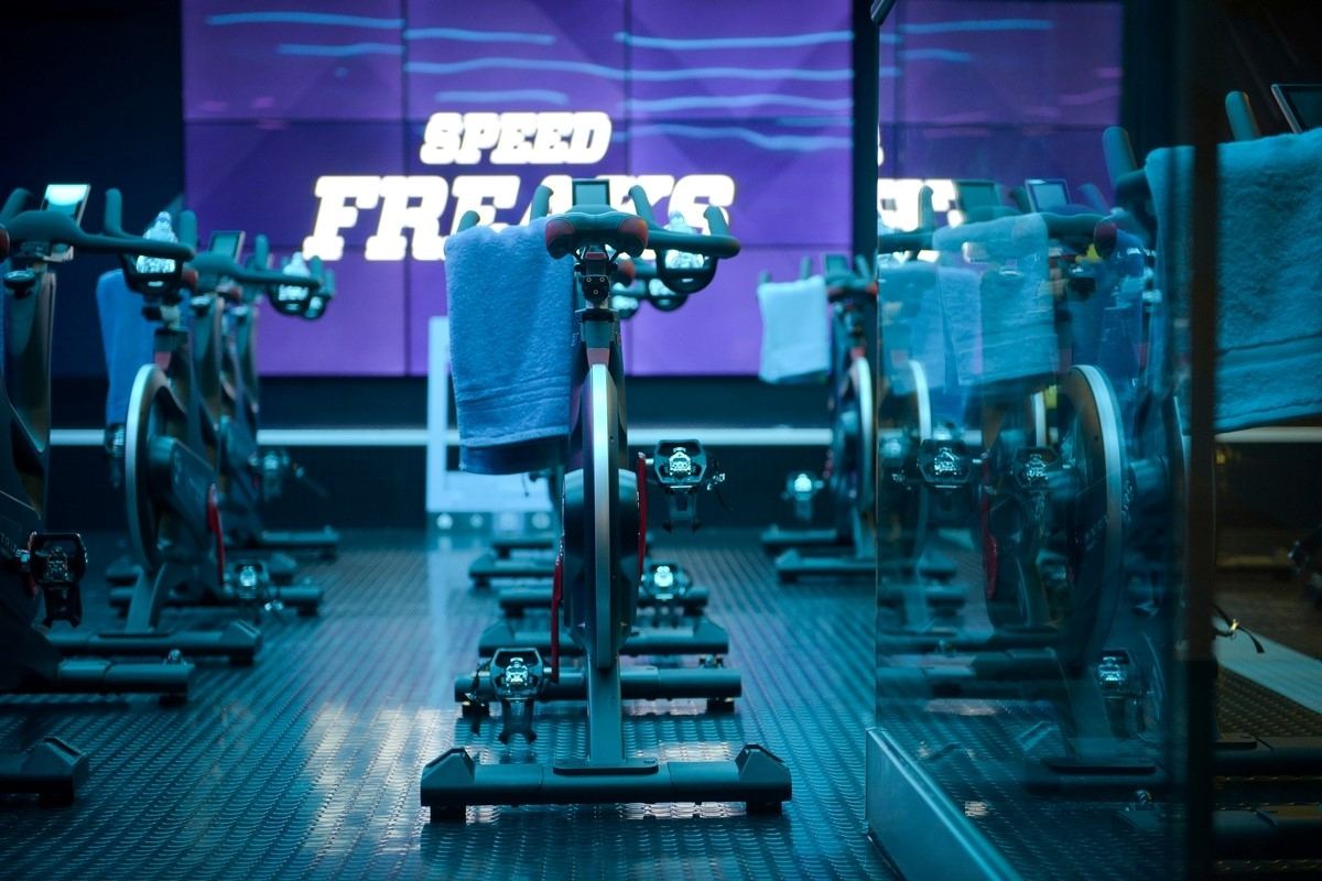 New Fitness Classes to Try in London this Summer - Virgin Active Strand The Pack