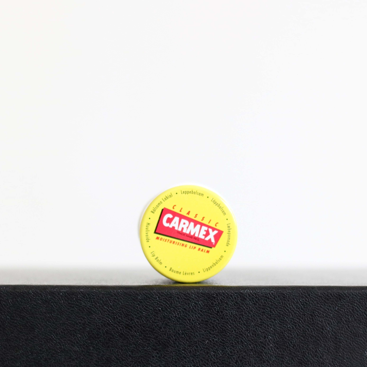 Latest in Beauty Build Your Own Box Review - Camex Lip Balm
