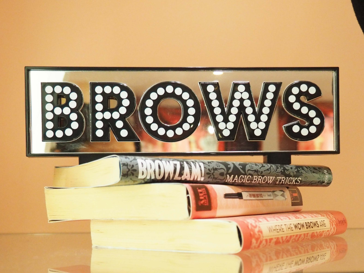 #BenefitBrows: Benefit Brow Bar Review