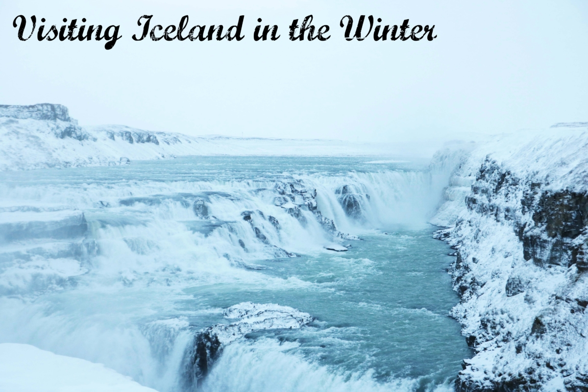 Visiting Iceland in the Winter – What I Learnt